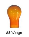 S8 NA 玻璃泡殼