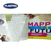 3X Bookmark Magnifying Sheet For Reading