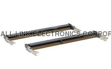 DDR4 SO DIMM CONNECTOR STANDARD TYPE