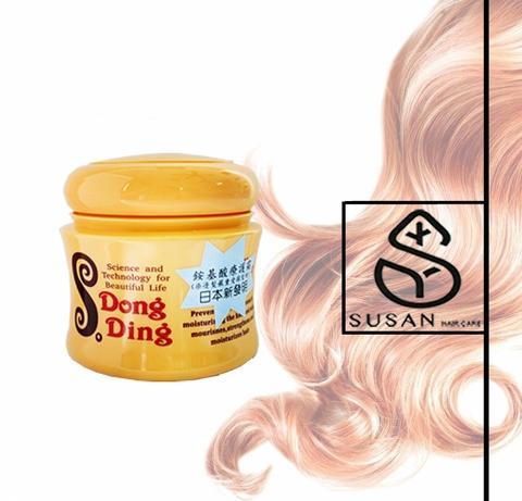【SUSAN】Ammonium Acid Cream 500ml