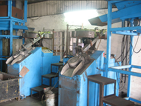 Nails Threading Machine,machinery fastener making machine,