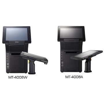 MT-4008 Series Mobile POS