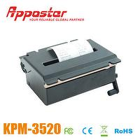 Appostar Printer Module KPM3520 Front View