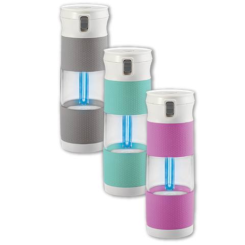 UV Disinfection Bottle