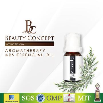 BEAUTY CONCEPT AROMATHERAPY - ARS ESSENCIAL OIL