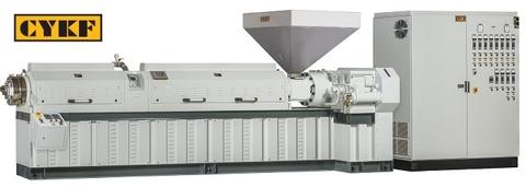 CK-HS系列 單螺桿製粒機