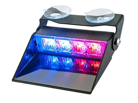 Taiwan LED strobe light, ECE R10 LED Warning Dash light