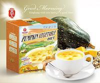 Pumpkin Nutritional Diet