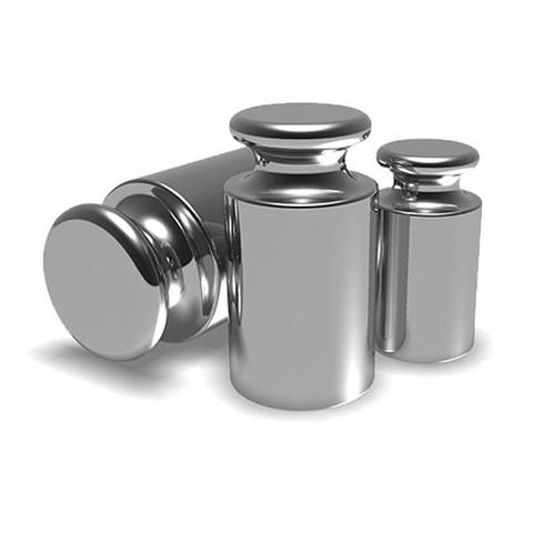 Stainless Steel Standard Weight