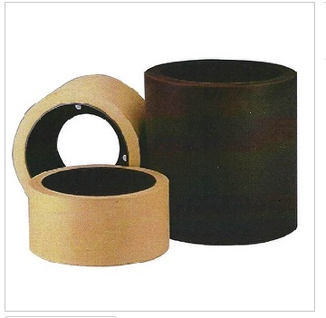 PADDY HUSKER RUBBER ROLLS FOR RICE POLISHER