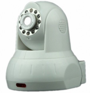 WIFI P/T IP CAM