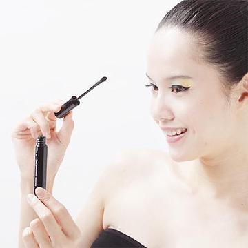 Taiwan PSK Make Up Long-Lasting Waterproof Panoramic Mascara