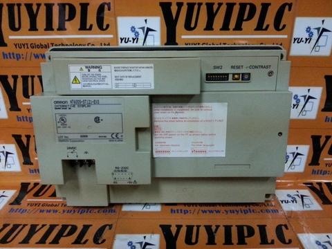 OMRON NT600S-ST121-EV3