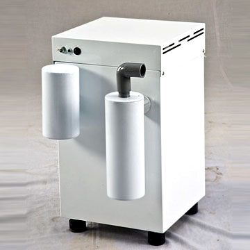 Dental Equipment_Vacuum