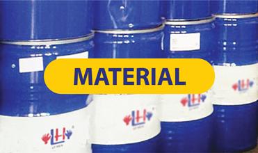 LYHSIN Material