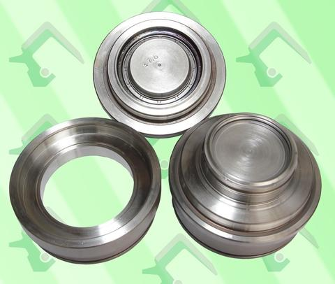 Oil Seal Mold