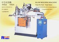 BLOW MOLDING MACHINE (HY-450~750)