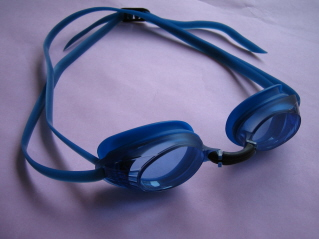 Swimming Goggles, Silicon Goggles,  Racing Swimming Goggles