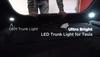Tesla model 3 trunk light