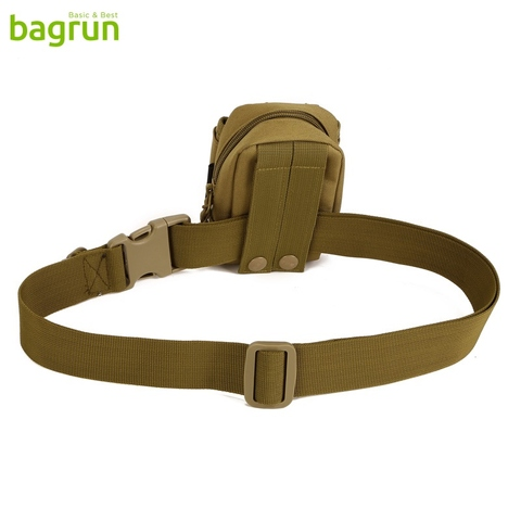 Taiwan Quick Release Buckle Belt Military Rigger Shooter