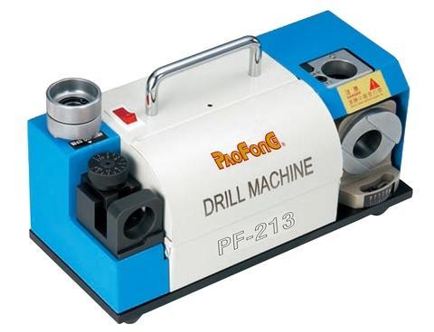 Fast Drill Re-Sharpeners Machine