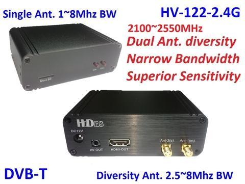 HV-122-2.4g
