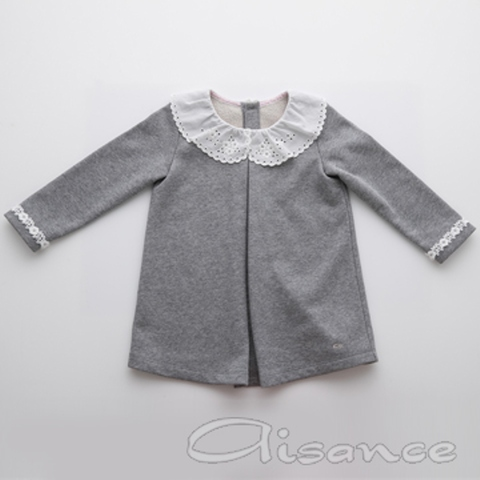 Baby Girls knitted Dress, Baby Clothes