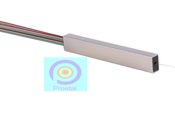 Quality Fiber Optic PLC Splitter