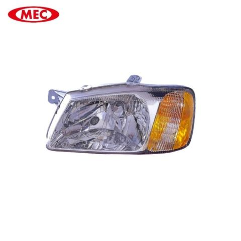 Head lamp for HY Accent 2004 india