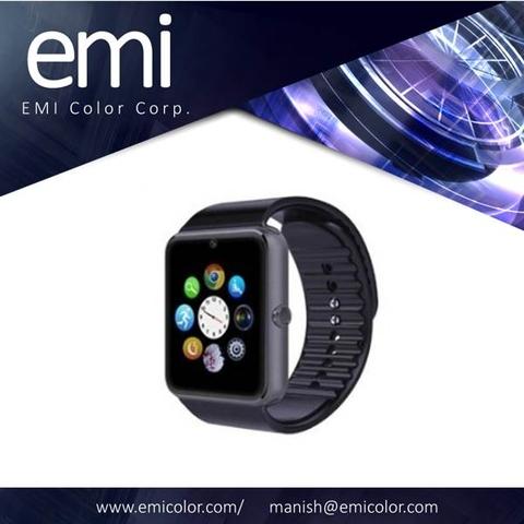 Taiwan Bluetooth Smart Watch Wrist Watch with SIM Card Anti