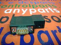 SIEMENS S7 PLC PROFIBUS CONNECTOR 6ES7 972-0BB10-0XA0 6ES7972-0BB10-0XA0