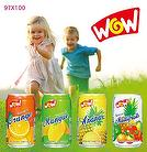 Wow Juice Drink