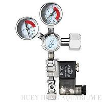 CO2 Solenoid Regulator
