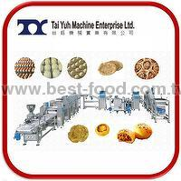 Automatic Puff Pastry machine