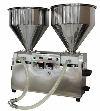 Double Puff cookie Forming Machine