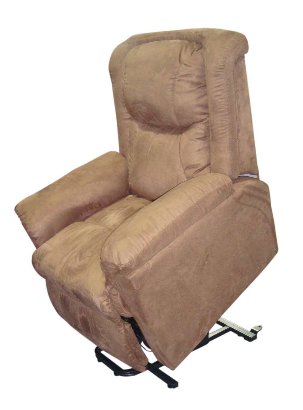 Comfortable Massage Sofa / Electric Lift Up Recliner Chair
