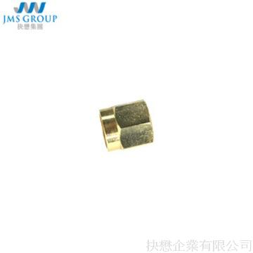 Taiwan Countersunk head rivet nut Factory metal part   Taiwantrade