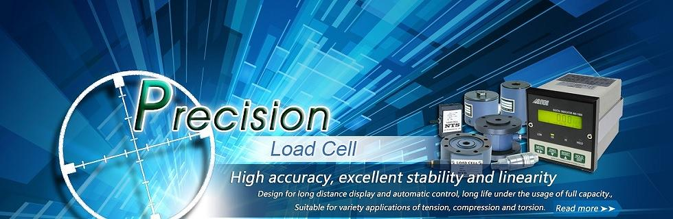 algol-precision load cell