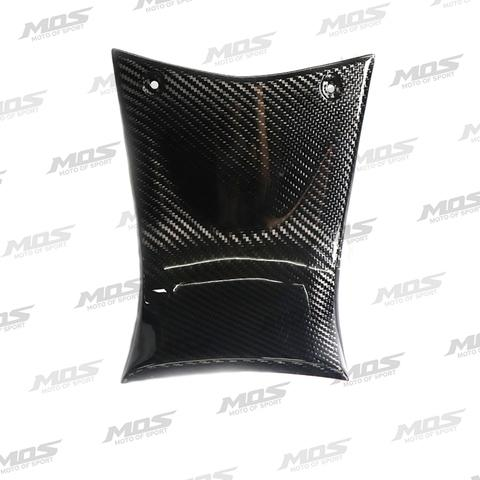 Carbon Fiber Throttle Valve Cover for Yamaha T-MAX 530 2017
