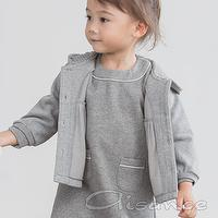 Baby girls knitted Coat..