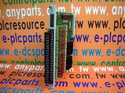 Siemens Simatic 505-4232 110 VAC Input Module