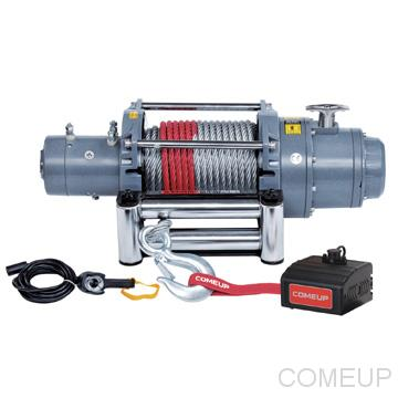 DV-12 / self-recovery winch