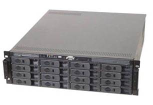 Luminary Network Attached Server_LDNS-3300