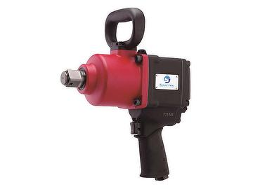 "1"" Impact Wrench, 2983Nm, 7.57kg, Twin Hammer"