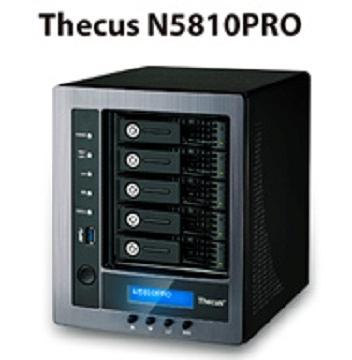 Network Attached Storage, NAS