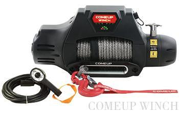 Seal Gen2 9.5si / Self-Recovery Winch