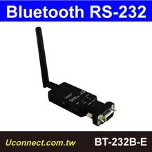 Bluetooth RS-232 adapter, BT-232B-E