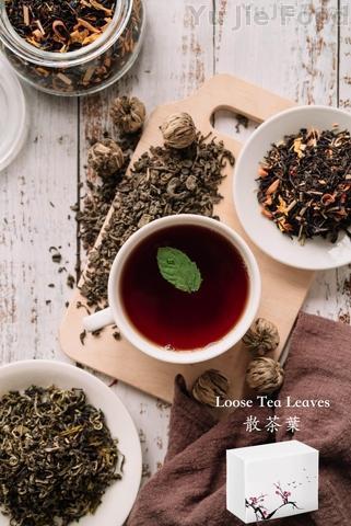 精品商用茶葉Tea Leaves
