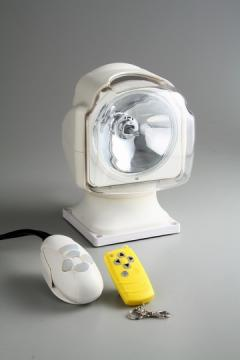 Aftermarket boat part, Search Light, HID