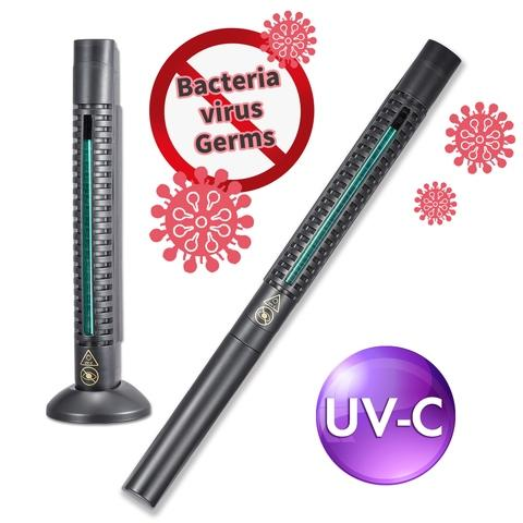 DigiMax Portable UV-C Sanitizer (DP-3EC)